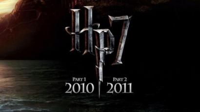 Újabb előzetes jelent meg a Harry Potterből