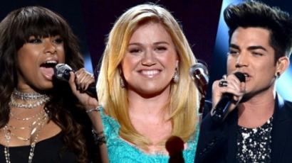 Itt lennének az American Idol új zsűritagjai?