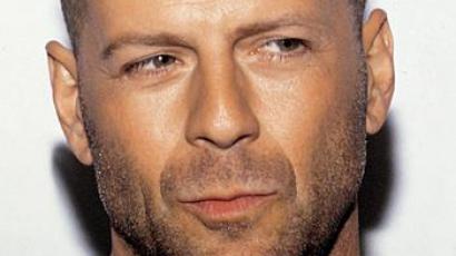 Itt van az első kép Bruce Willis lányáról