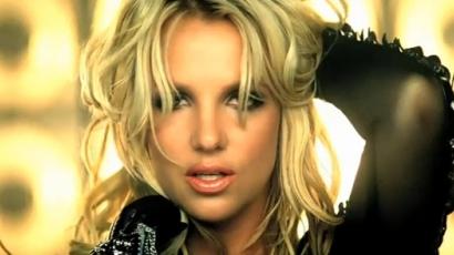 Megérkezett Britney új klipjének előzetese