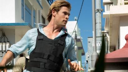 Itt van Chris Hemsworth új filmjének előzetese