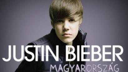 Itt van Justin Bieber hivatalos magyar oldala