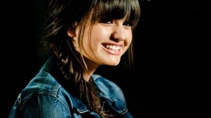 Megérkezett Rebecca Black új dala!