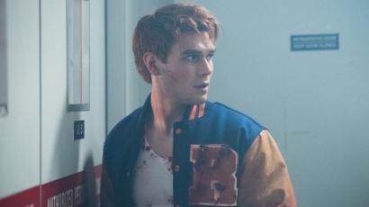 Itt vannak az első hivatalos és nagyon dramatikus képek a Riverdale 2. évadából