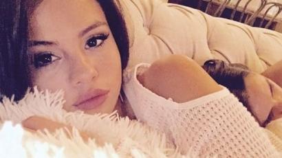 Ízelítőt adott legújabb szerzeményéből Selena Gomez – videó