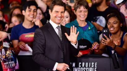 Izgalmas bejelentést tett Tom Cruise: További két Mission: Impossible-film jön még!