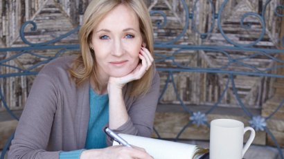 J. K. Rowling bocsánatot kért egy Harry Potter-szereplő haláláért