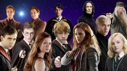J. K. Rowling elárulta, ki a kedvenc karaktere a Harry Potter-sorozatban