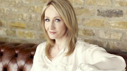 J. K. Rowling elárulta, melyik Harry Potter-fejezet a kedvence