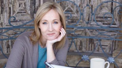 J. K Rowling nem adja fel! További Harry Potter-kötetek érkezése várható