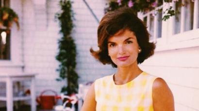 Jackie Kennedy 8 szépségtitka