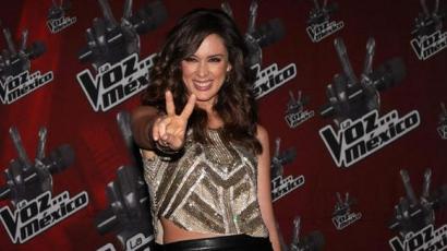 Jacqueline Bracamontes műsorvezető lesz