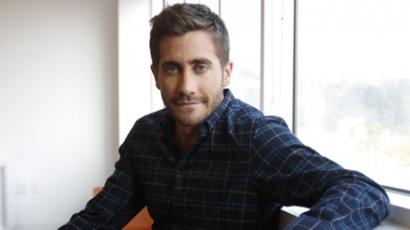 Jake Gyllenhaal gőzerővel forgat