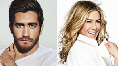 Jake Gyllenhaal szerelmes volt Jennifer Anistonba