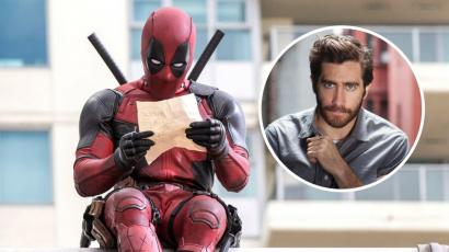 Jake Gyllenhaal szerint Ryan Reynolds Oscar-díjat érdemelne a Deadpoolban nyújtott alakításáért