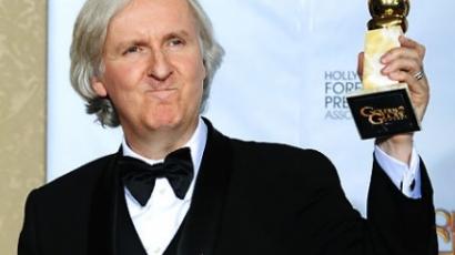 James Cameron Új-Zélandra költözik