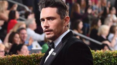 James Franco is szerepelt a Vanity Fair félresikerült képén, de botránya miatt leretusálták róla