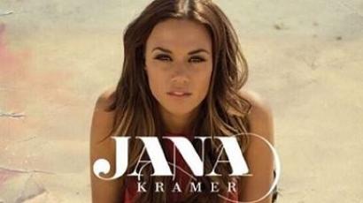 Jana Kramer új kislemezt adott ki