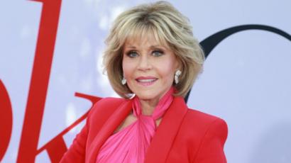 Jane Fonda megbánta, hogy kés alá feküdt