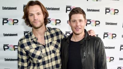 Jared Padalecki szerint ő és Jensen Ackles olyanok az életben is, mint a testvérek