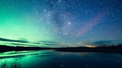 Jártál már Finnországban éjszaka? Ha nem, akkor ezt látnod kell!