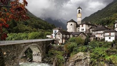 Jártál már Svájcban? Ha még nem, íme egy kis kedvcsináló!