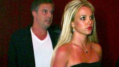 Jason csalja Britney-t!