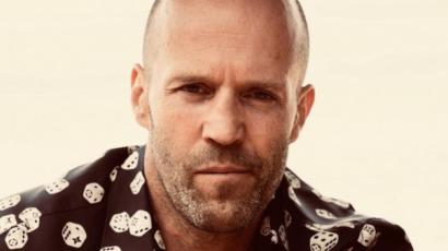 Jason Statham másodjára is apa lesz!