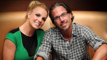 Britney újra férjhez megy