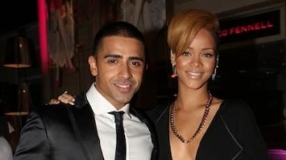 Jay Sean új kiszemeltje Rihanna