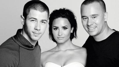 Jay-Z egyengeti Demi Lovato és Nick Jonas karrierjét?