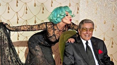 Jazzalbumot készít Lady Gaga