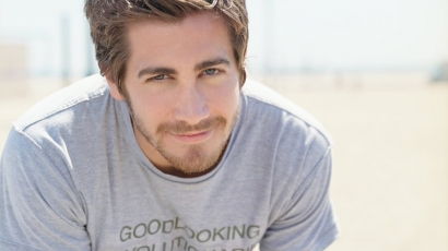 Jake Gyllenhaal az Északi-sarkon ünnepel