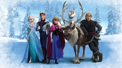 Jégvarázs: Anna és Elsa visszatérnek, méghozzá nem is akárhogyan!