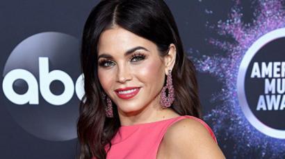 Jenna Dewan félreérthető megjegyzést tett Camila Cabellóra az AMA-n