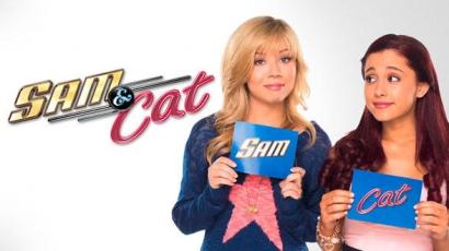 Jennette miatt szünetel a Sam & Cat?
