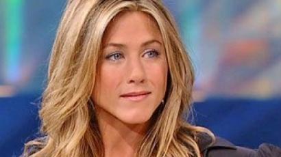 Jennifer Aniston lett a legdögösebb nő