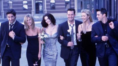 Jennifer Aniston büszke lett volna rá, ha összejött volna David Schwimmerrel