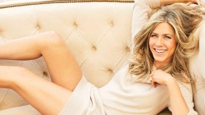 Jennifer Aniston diszlexiás