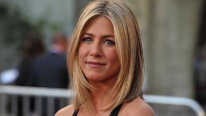 Jennifer Aniston először ejtett szót a várandósságáról szóló pletykákkal kapcsolatban