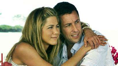 Jennifer Aniston és Adam Sandler újra együtt!