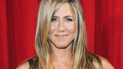 Jennifer Aniston lett a rák elleni kampány új arca