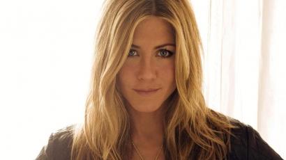 Jennifer Aniston lett minden idők legszexibb nője