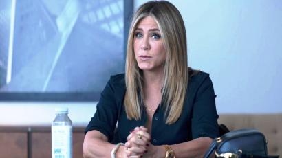 Jennifer Aniston már megint förtelmes főnököt alakít