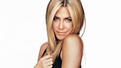 Jennifer Aniston végre színt vallott