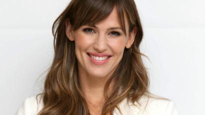 Jennifer Garner csillagot kapott Hollywoodban – gyermekeihez szólt beszédében