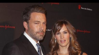 Jennifer Garner és Ben Affleck is gyermekeket ment