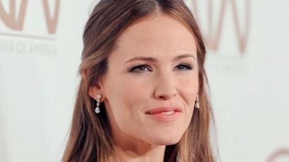 Jennifer Garner határozottan válaszolt egy kommentelőnek, aki terhességéről kérdezte