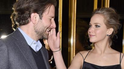 Jennifer Lawrence nem szexelne Bradley Cooperrel