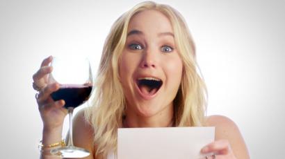 Jennifer Lawrence bevallotta, miért bunkózik a rajongóival